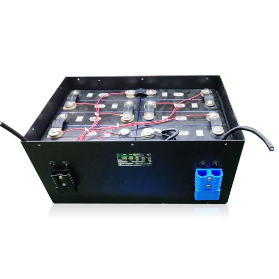 Deep Cycle Storage Batteries LiFePO4 24V 100ah for Solar System