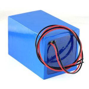60V 20ah Lithium Polymer Battery Battery for Electric Tricycle