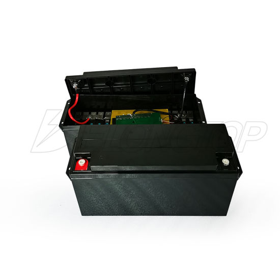 Deep Cycle Lithium Ion Battery LiFePO4 150ah Prismatic Cells 12V Battery Pack