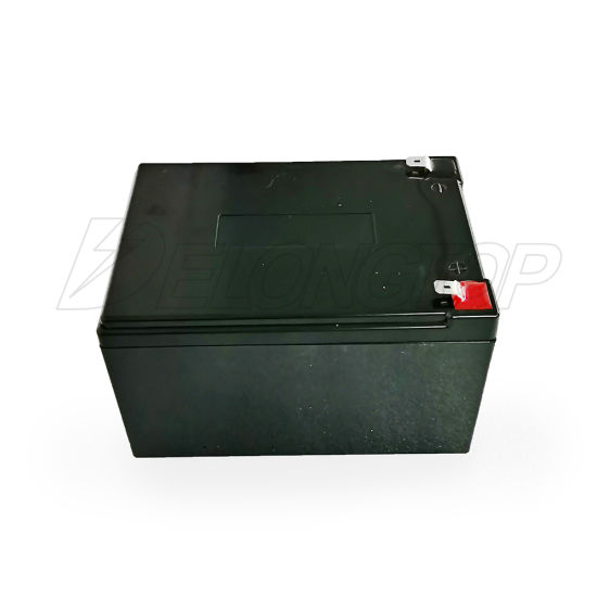 Lead Acid Replacement 12V 12ah LiFePO4 Storage Battery for UPS/ Solar Light