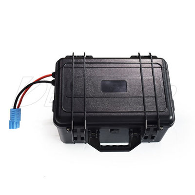 Waterproof LiFePO4 Battery 12V 100ah Lithium Battery