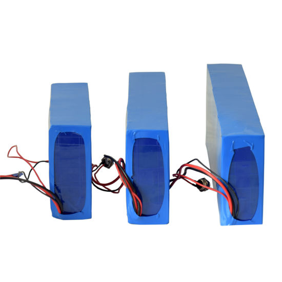 Customize Batteries 20ah Rechargeable 18650 7s4p 24V 10.4ah Li Ion Battery Pack for Tools