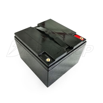 Solar Lamp Lithium Ion Battery 12V 25ah LiFePO4 Battery