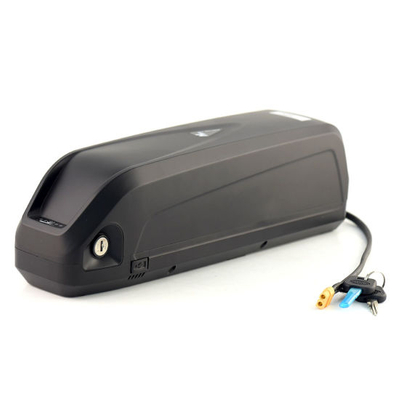 Customize Lithium Ion Pack 48V 15ah Battery for 1000W Electric Bike