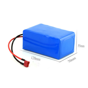 Rechargeable Li-ion Battery Pack 22.2V with PCM