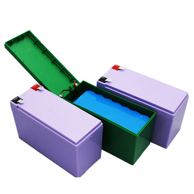Rechargeable 12V 20ah Lithium Ion Battery Pack LiFePO4