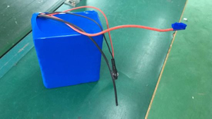 Wholesale Custom Lithium Batteries 24V 15ah for Electric Bike