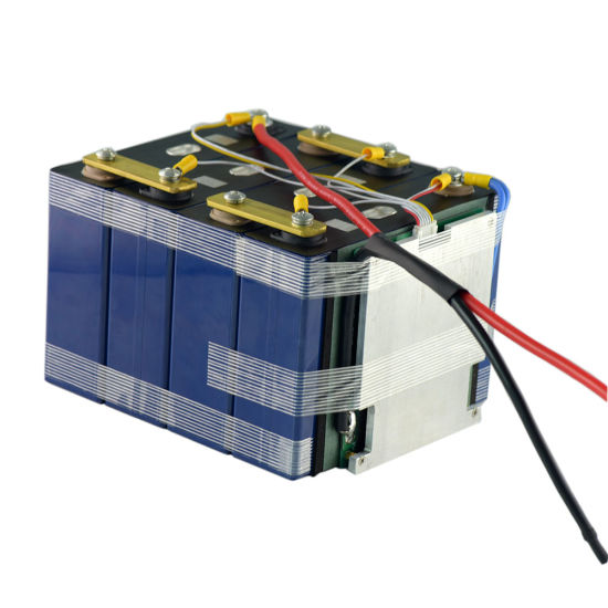 12V 100ah LiFePO4 Lithium Battery Pack China Supplier