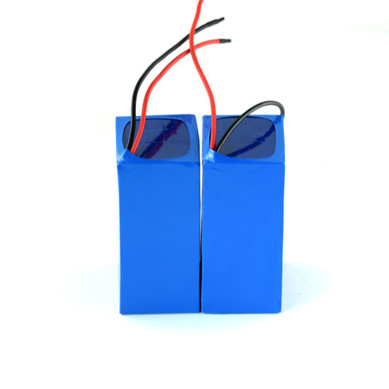 Li-ion Batteries 12V 20ah 30ah 40ah 18650 Lithium Ion Battery Pack for Scooter Ebike