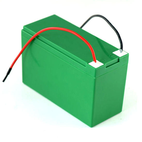 12V 16ah 18650 Lithium Ion Battery Pack