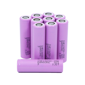 Wholesale 18650 Lithium Battery Stocks Dongguan Manufacturer