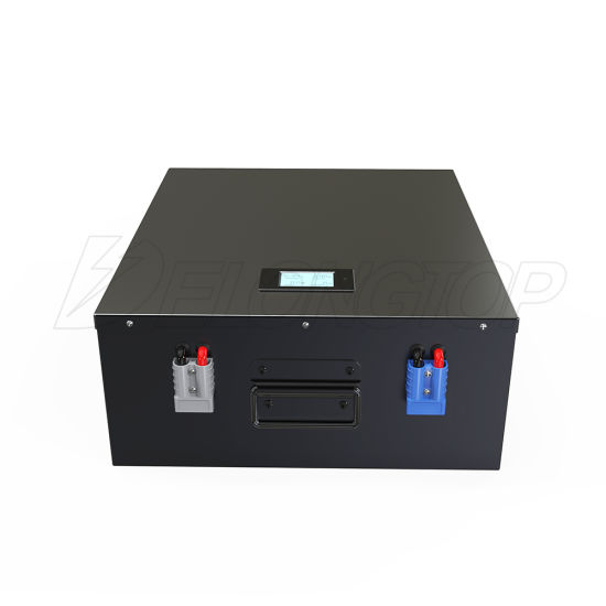 Hot Sale Rechargeable LiFePO4 Nmc 12 Volts 400ah Lithium Ion Battery Pack Batterie 12V 400ah