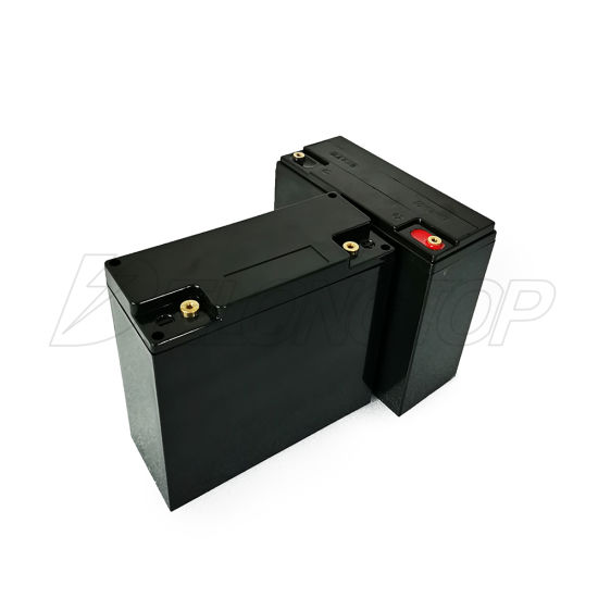 2000 Cycles 12V 20ah Lithium Iron Phosphate Battery Rechargeable LiFePO4 Battery