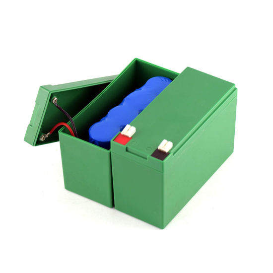 Custom 12V 7ah LiFePO4 Battery for Electric Toys Scooter
