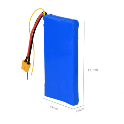 Wholesale 3.7V Lithium Ion Battery for Bluetooh Earphone