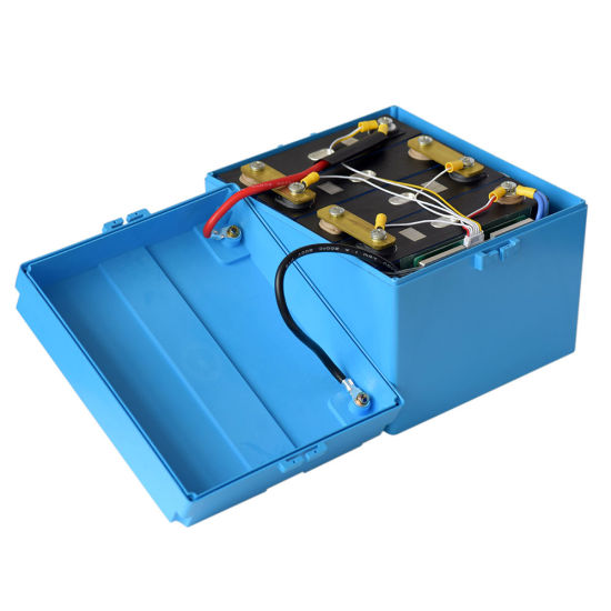 Original Factory Direct Sale Delong Deep Life 12V 100ah LiFePO4 Lithium Battery