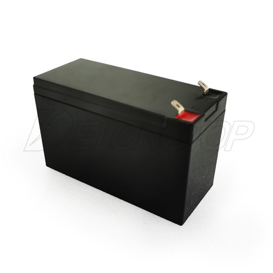 Lead Acid Replacement Battery Pack LiFePO4 12V 7ah for Electric Bike Battery