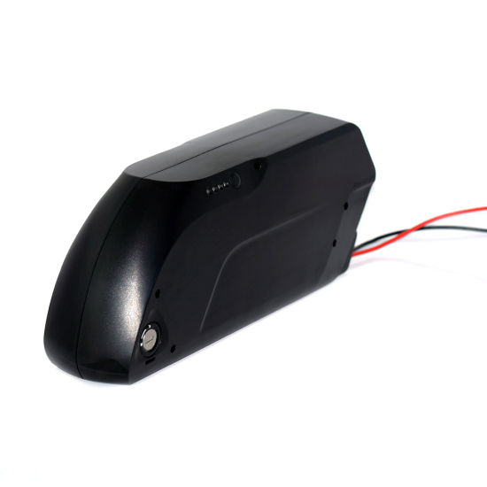 48V 13s4p 1000W E-Bike Rechargeable Lithium Battery Pack