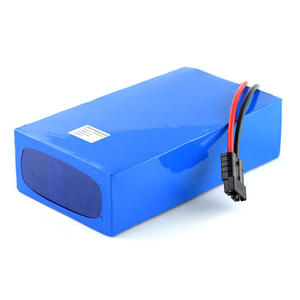 Deep Cycle 12V 50ah LiFePO4 Battery Pack