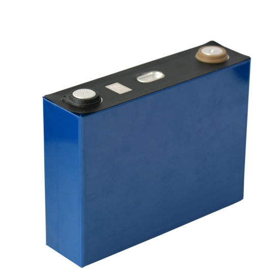 Deep Cycle Rechargeable 3.2V 100ah LiFePO4 Battery Cell