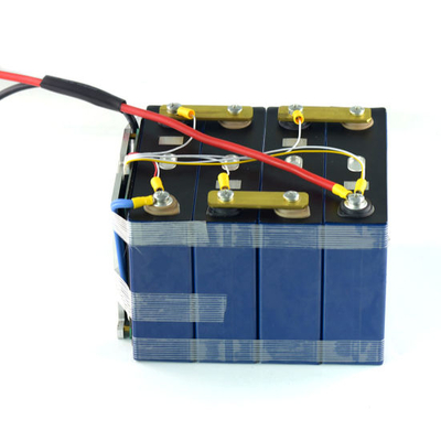 Electric Vehicle Battery Pack 12V 100ah China Supplier
