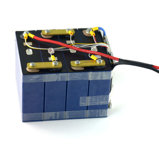 LiFePO4 Lithium Battery 12V 100ah for Motorcycle/Powersport Battery Complete with BMS