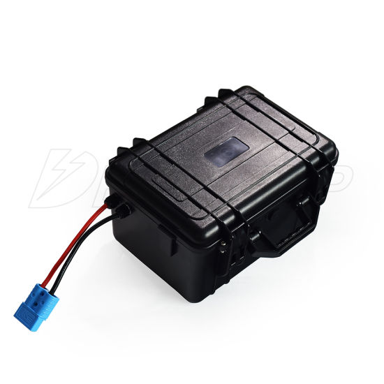 Lithium Battery 200ah 12V RV Boat Solar LiFePO4 Battery