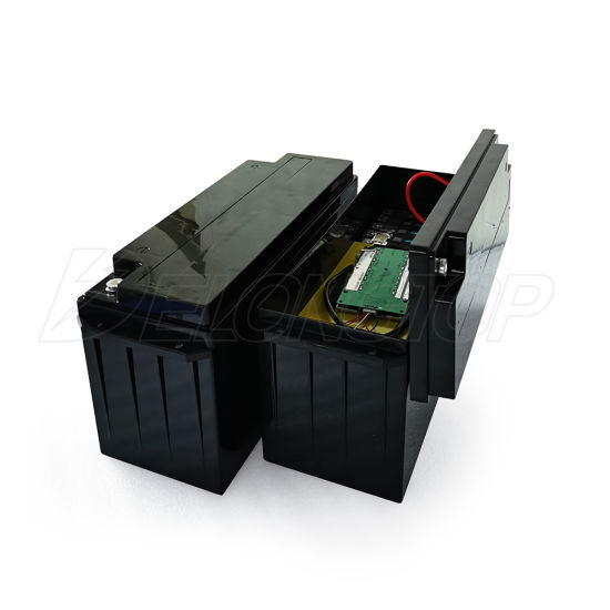 Deep Cycle LiFePO4 12V 150 Apm Battery Perfect for Solar RV UPS off-Grid