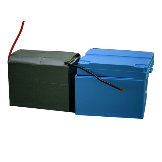 Customize Deep Cycle 12V 100ah LiFePO4 Battery for Solar System