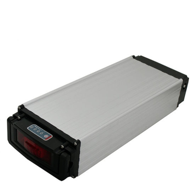 48V 20ah Ebike Battery Rear Rack Lithium Ion Battery Pack