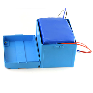 60V 20ah Rechargeable Replacement Lithiumm Battery for Lead Acid Battery
