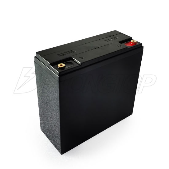 12V 20ah Lithium Iron Phosphate (LiFePO4) Battery Electric Scooter, Electric Bike, Electric Go-Kart, Electric Beach Cart Battery