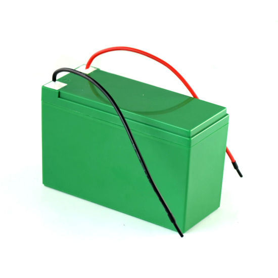 Customize Rechargeable 12V 16ah 18650 Lithium Battery Pack