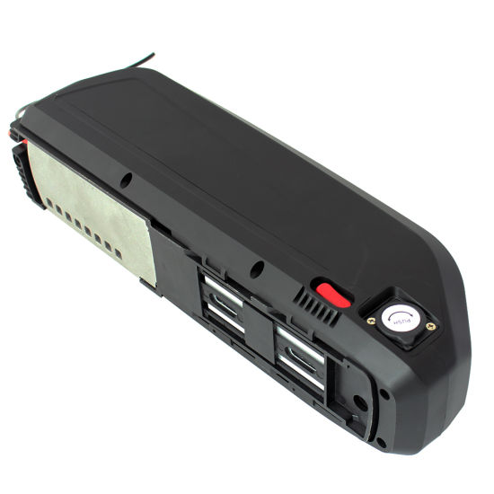 Rechargeable 36V 10ah Hailong Type Electric Bike Battery