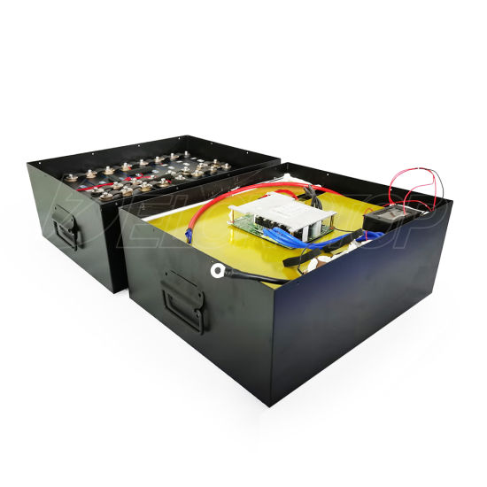 Electric Patrol Car Battery 12V 400ah Lithium Iron Phosphate LiFePO4 Battery Cell